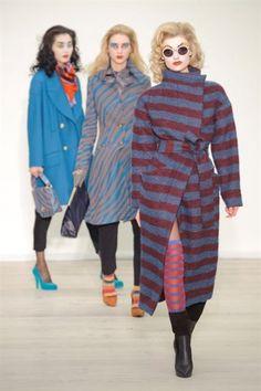 Vivienne Westwood Red Label - Autunno-Inverno 2013-2014 Collezioni - Londra - Sfilate di Moda - Elle