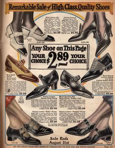 5eaf51311b49 11 Best Vintage shoes images in 2013 | Shoes, Vintage shoes, 1920s shoes