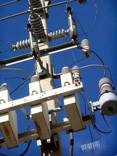 Reducing Exposure to DIRTY ELECTRICITY