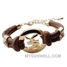 http://www.mysunwell.com/michael-kors-skinny-logo-chain-coffee-bracelets-discount.html MICHAEL KORS SKINNY LOGO CHAIN COFFEE BRACELETS DISCOUNT Only $23.00 , Free Shipping!