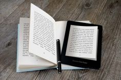How to Print Kindle Books - eReader Palace