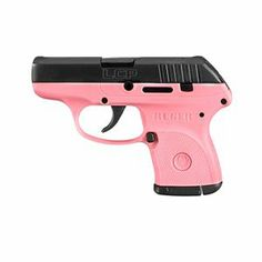 Ruger LCP for concealment carry.