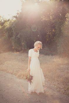 #wedding #dress #sleeves #lace #modest #glam #vintage #beading #wedding #dress #sleeves #temple #modest #lds #mormon