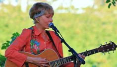 Live Music with Dulcie Taylor @ Wild Horse Winery - Syndical - http://syndical.com/blog/live-music-with-dulcie-taylor-wild-horse-winery-syndical/