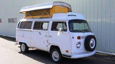 1971 Westfalia In Edmonds Wa Bus Camper Vw Bus Vw Bus Camper