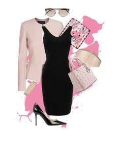 """""""LadyGlam"""" by glamchicwall on Polyvore"""