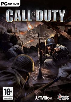 Call Of Duty Game Free Download For PC - New Version Software