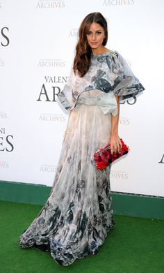 Parisienne: La Semana De La Moda En Paris