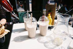 milkshakez