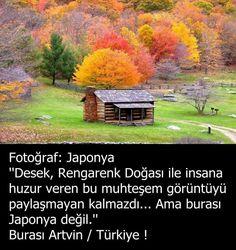 Artvin - TURKEY