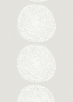 ☼ Midday Visions ☼ dreamy light & white art & photography - Dots