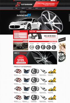Shopping Cart Elite offers web templates designed and developed by field experts. Check out  the best and the biggest collection of website templates.