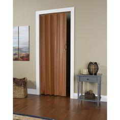Spectrum Encore White Folding Door (White), Size 36x80 | Small ...