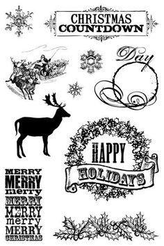 Christmas Home | Teresa Collins Designs