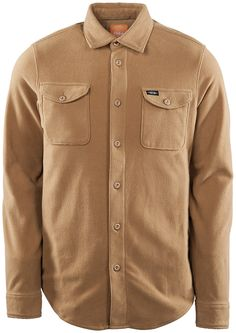 THIRTY TWO Men's Rest Stop Woven Shirt 69. www.thirtytwo.com