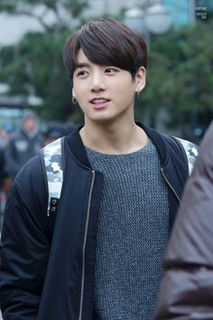 Why does jungkook look like a frickening 26 year old wtf. I'm only 5 years younger || sxmmie*