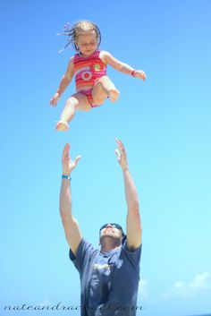35 free Things to do at the beach with toddler