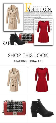 """""""http://www.zaful.com/?lkid=5197 -17"""" by christine-792 ❤ liked on Polyvore featuring moda y Milly"""