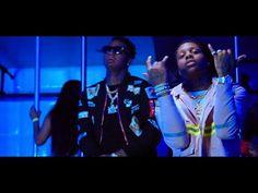 Video: Lil Durk ft. Moneybagg Yo - Uzi - Nah Right | Nah Right
