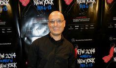 Angel Sanchez's Dark Innocence At New York Fashion Week   PressRoomVIP