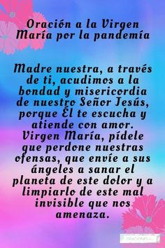 God Prayer, Prayer Quotes, Book Quotes, Catholic Prayers In Spanish, Quotes French, Happy Day Quotes, Miracle Prayer, Prayers For Healing, Motivational Phrases