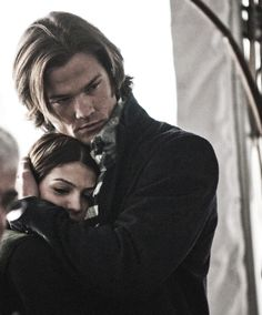 Gen and Jared. So sweet!