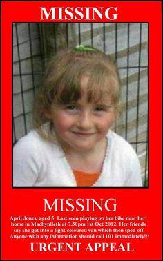 recent missing children - 236×378