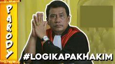 Logika Pak Hakim [PARODY]