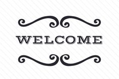 Ad: Welcome - Free (