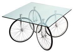 Tour Table by Gae Aulenti for Fontana Arte
