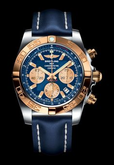 BREITLING | Raddest Men's Fashion Looks On The Internet: http://www.slideshare.net/AmazingSharing/top-10-seiko-monster-watch-reviews-best-seiko-diver-watches-for-men #Watches #BreitlingForMen