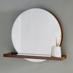 Ideas for the House Found it at AllModern - Solace Mirror
