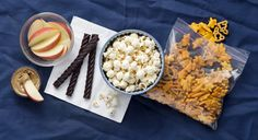 The whole family will enjoy munching on these 5 kids snacks — without any of the deep fried or high fructose corn syrup consequences.