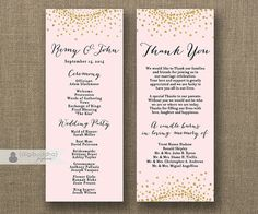 Designer Damask Wedding Suite Ceremony Program Table Numbers Place Escort Card Menu