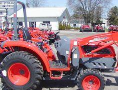8 Best Kioti Tractors images in 2015 | Tractor, Tractors, My crush