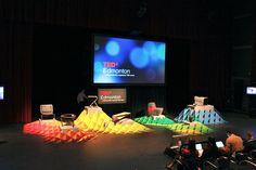 TEDx Edmonton by Lawrence Kwok