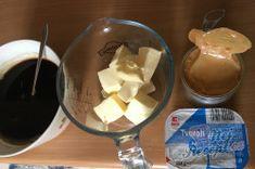 Prudce návykový salko koláč dvou barev - fotopostup | NejRecept.cz Pudding, Cheese, Food, Puddings, Meals
