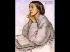 Rossetti quot victorian poetry pinterest christina rossetti