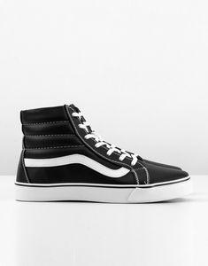 Old Skool Bilekli Erkek Spor Ayakkabı Sneaker MD9852SY 40-44 Numara High Top Vans, High Tops, High Top Sneakers, Vans Sk8, Shoes, Fashion, Moda, Zapatos, Shoes Outlet