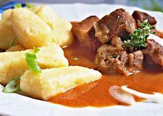 Popenec břečťanovitý - Glechoma hederacea | ReceptyOnLine.cz - kuchařka, recepty a inspirace Mashed Potatoes, Beef, Ethnic Recipes, Whipped Potatoes, Meat, Smash Potatoes, Steak