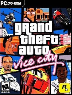 Grand Theft Auto Vice City Full PC Game Free Download.   Download Grand Theft Auto Vice City Full PC Game for Free GTA Vice City Computer Game  This Latest Grand Theft Auto: Vice City PC Game is Desig....