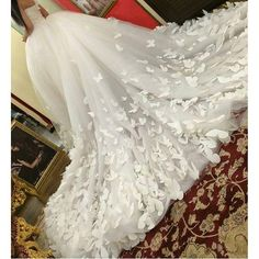 3d Butterfly Wedding Dresses One Shoulder Ball Gowns Bridal Vestidos De Novia 2016 Chapel Train Gowns Wedding Plus Size Wedding Dresses Online Shopping Wedding Dresses Sale From Everbridal1989, $183.04| Dhgate.Com