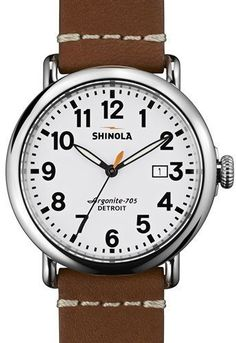 710b31328 954 Best Watches images in 2019 | Men's watches, Leather watches ...