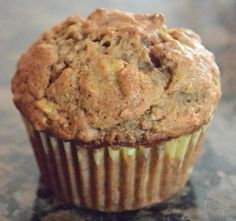 Banana Oatmeal Muffins from Food.com:   These are my family's favorite muffin, even my husband who doesn't care for baked banana goods. This is the #1 afterschool treat for my daughters.