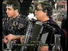 ▶ Stelios Kazantzidis live מתורגם Στέλιος Καζαντζίδης - YouTube