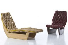 77 Pieces of Playful Furniture - From Cute Cone-Shaped Chairs to Funky Fruit Loungers (TOPLIST)