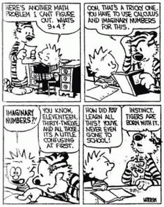 """@Whittley Hopper - for you....Calvin & Hobbes is why we call the remote control a """"frapray""""."""
