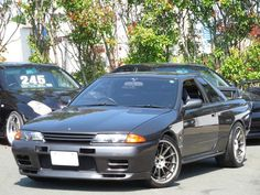 40 Best Nissan R32 images in 2017 | R32 skyline, Nissan r32