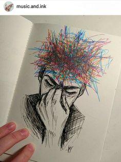 # Conflict # Art Conflict in Sketchbook . # Art Conflict in Sketchbook . - # Conflict # Art Conflict in Sketchbook … # Art Conflict in Sketchbook … … - Pencil Art Drawings, Art Drawings Sketches, Easy Drawings, Disney Drawings, Easy People Drawings, Sketches Of People, Drawing People, Painting People, Tattoo Sketches