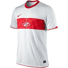 Shop for official football jerseys, training wear, kits, football equipment and football fashion. Football Kits, Football Jerseys, Football Equipment, Football Fashion, Moscow, How To Wear, Shopping, Tops, Team Shirts